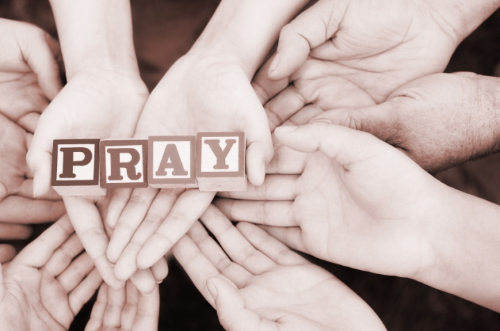#PrayforRose