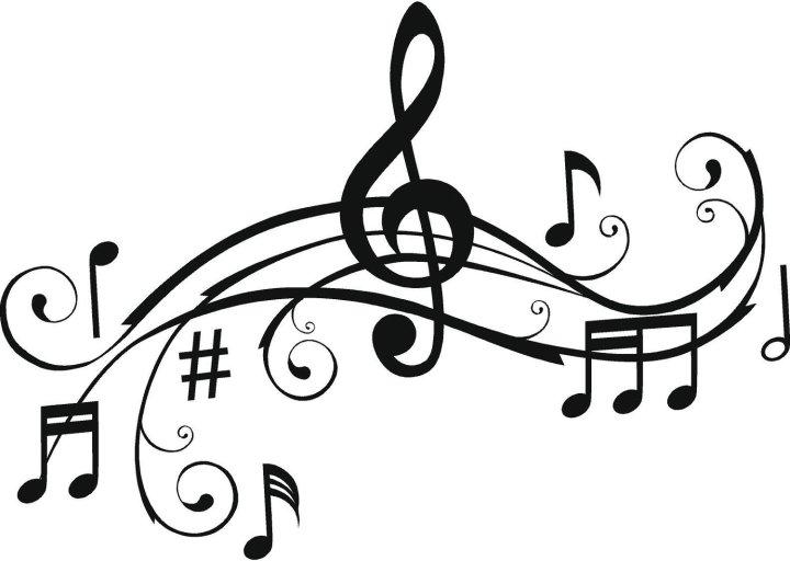 Monday Motivation: Music