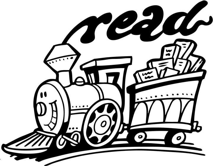 Wednesday Weekly Reads: Back on The Reading Train…