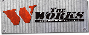 Food Files: The Works Gourmet Burger Bistro
