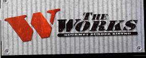 Food Files: The Works Gourmet BurgerBistro