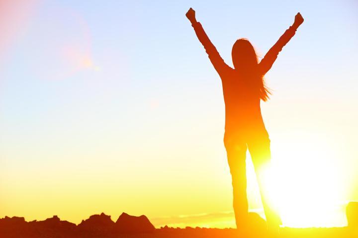 Monday Motivation: 123,Victory…