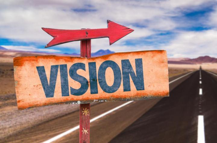 Monday Motivation: Write TheVision