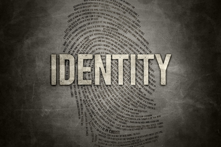 Monday Motivation: Identity…