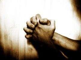 Somebody Was Praying ForMe…