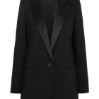 dkny-satin-trimmed-stretch-wool-crepe-tuxedo-blazer-black-womens-size-6