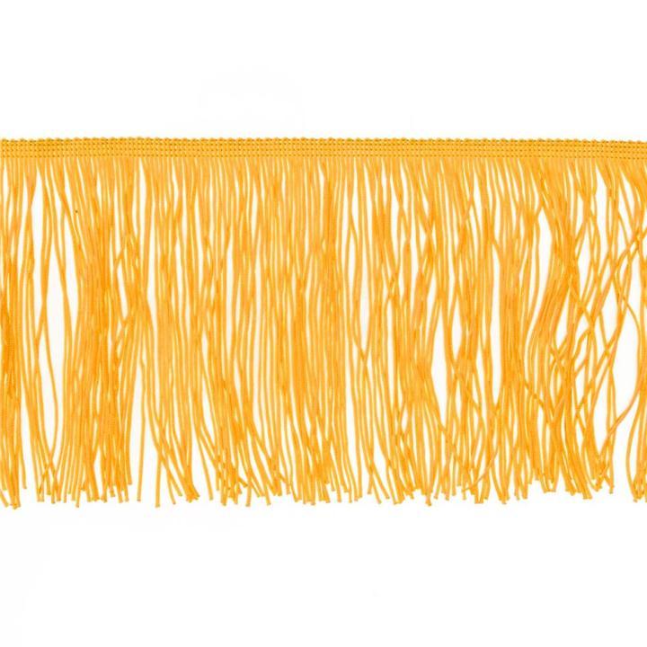 Style Sunday: The Yellow FringeKimono…