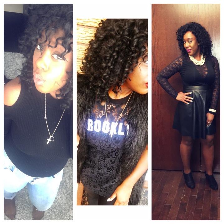 Style Sunday: Black Goes With Everything…