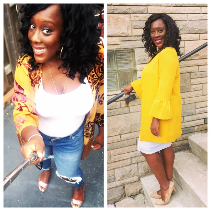 Style Sunday: I May Be Obsessed With Mustard Yellow…