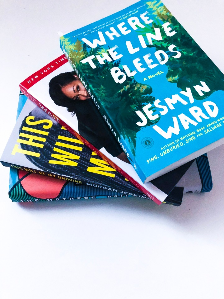 February/March Reads…
