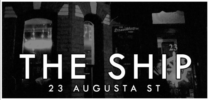 Food Files: Dinner At TheShip…